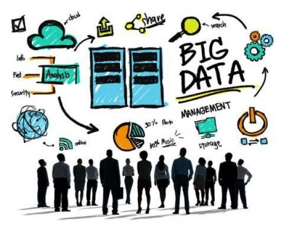 The Big D: 3 Ways in which Big Data is Changing Employee Rewards