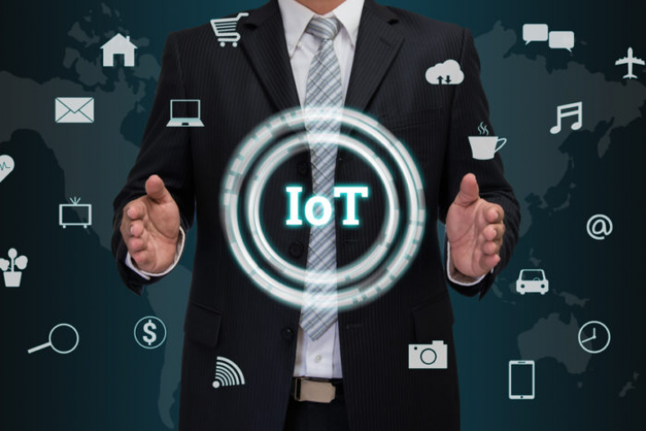 5 Predictions On How IoT Will Revolutionize Rewards and Recognit